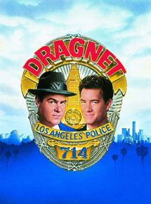 Voir Dragnet en streaming