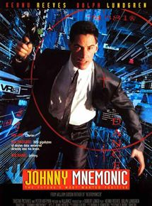 Johnny Mnemonic streaming