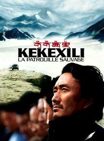 Kekexili affiche