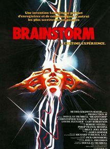 Brainstorm streaming