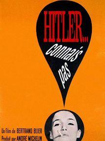 Hitler… connais pas ! streaming