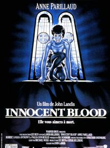 Innocent Blood streaming