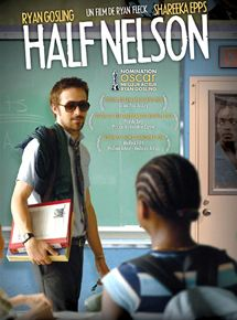 Half Nelson streaming