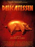 Delicatessen streaming