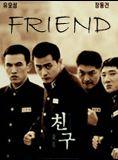 Friend streaming