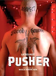 Pusher III streaming