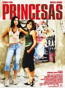 Princesas streaming gratuit