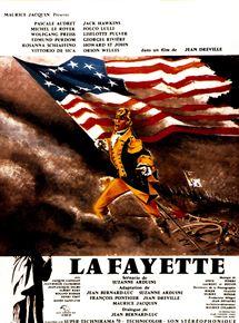 La Fayette streaming