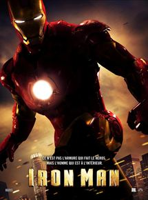 Bande-annonce Iron Man