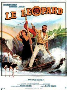 Le Léopard affiche