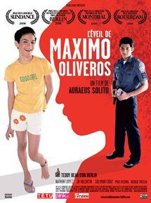 L'Eveil de Maximo Oliveros en streaming
