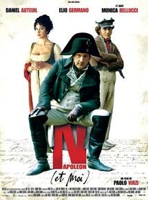 Napoléon (et moi) streaming
