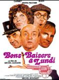 Bons baisers… à lundi streaming