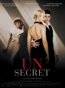 Un secret en streaming