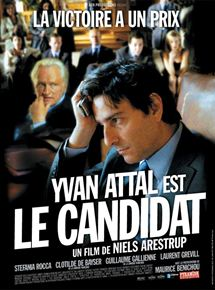 Le Candidat streaming