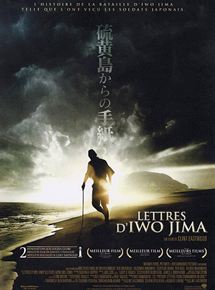Lettres d'Iwo Jima streaming