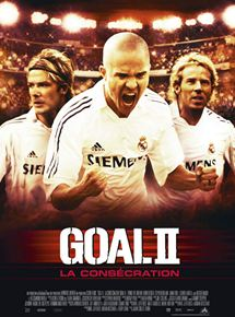 Goal II la consécration streaming