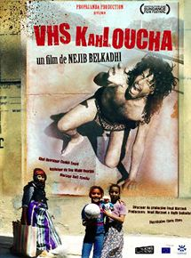 Bande-annonce VHS Kahloucha