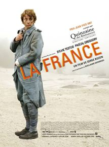Bande-annonce La France