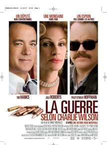La Guerre selon Charlie Wilson streaming