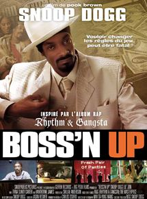 Bande-annonce Boss'n Up