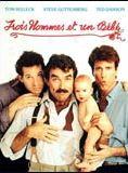 Trois hommes et un bébé streaming