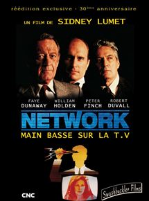 Network, main basse sur la télévision streaming