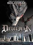 Devilman streaming