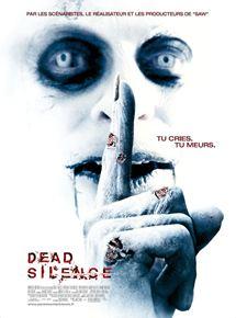 Bande-annonce Dead Silence