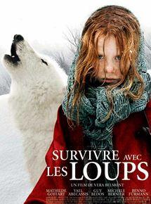 Bande-annonce Survivre avec les loups