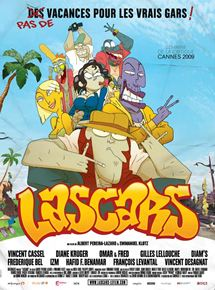 Lascars streaming