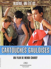 Cartouches gauloises streaming