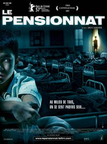 Le Pensionnat streaming