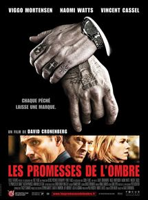 Les Promesses de l'ombre streaming
