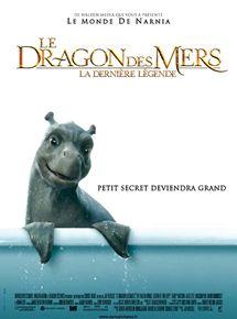 Le Dragon des mers - la dernière légende streaming