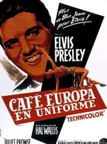 Café Europa en uniforme en streaming