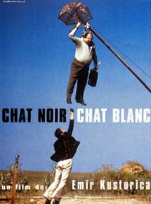 Chat noir, chat blanc streaming