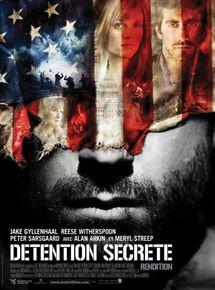 Détention secrète streaming