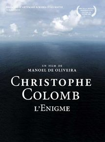 Christophe Colomb, l'énigme streaming