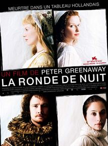 La Ronde de nuit streaming