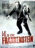 Le Fils de Frankenstein streaming