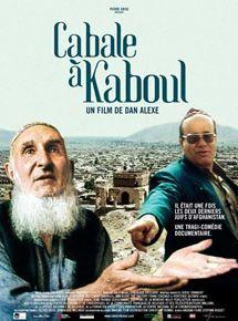Cabale à Kaboul streaming