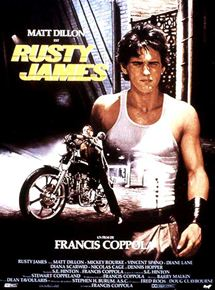 Bande-annonce Rusty James