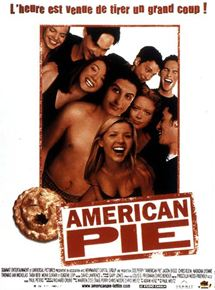 American Pie en streaming