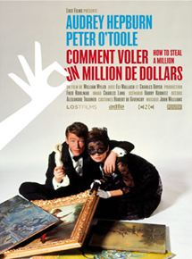 Bande-annonce Comment voler un million de dollars