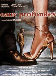 Eaux profondes streaming