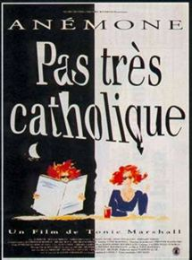Pas très catholique affiche