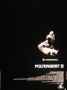Bande-annonce Poltergeist II