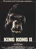King Kong II en streaming
