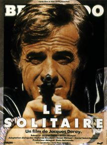 Le Solitaire streaming